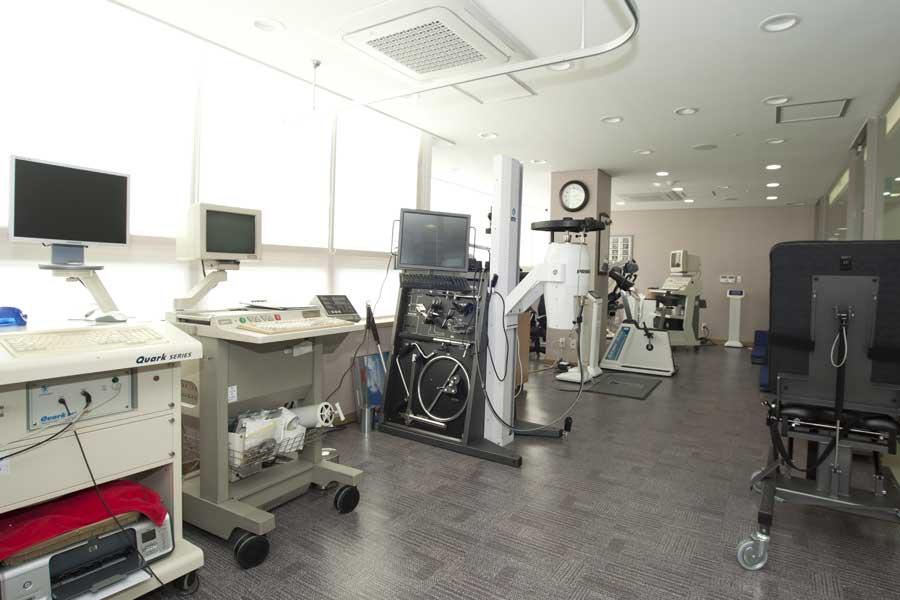 sky hospital