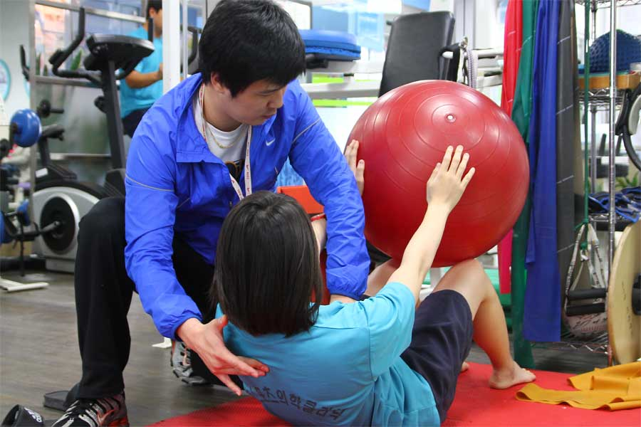 Medical Coordination System